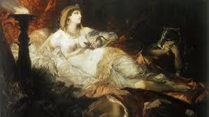 Cleopatra - Fran-Editor