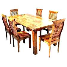 modern solid wood dining table hardwood round table solid hardwood dining set modern solid wood dining