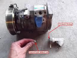 home ac compressor replacement cost. Diy Honda Odyssey Ac Compressor With Home Replacement Cost. Cost C