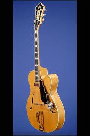 Johnny Smith Guitars | Fretted Americana Inc.