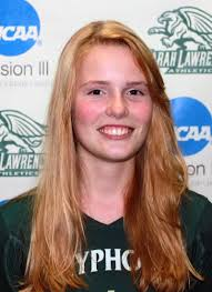 Marie Richter - Women's Volleyball - Sarah Lawrence College Athletics