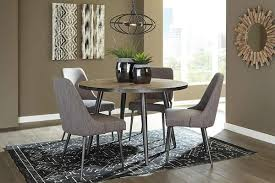 round table dining room furniture. Unique Table Coverty 5 Piece Round Table Dining Room Inside Furniture M