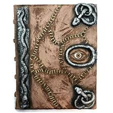 image unavailable image not available for color hocus pocus book of spells