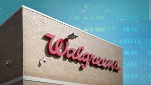 Walgreens Stock Quote Awesome Meet Walgreens The Dow's Newest Member