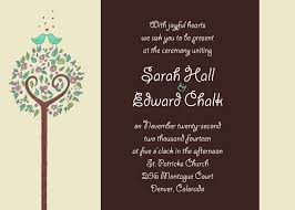 Wedding Reception Invitations Wedding Planner And Decorations