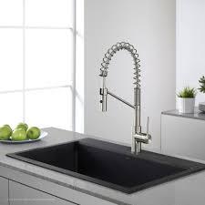 kraus kitchen sink series kgd412b lifestyle view