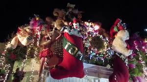 Castro Valley Christmas Tree Lighting Best San Francisco Christmas Lights Free Tours By Foot
