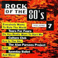 Rock of the 80's, Vol. 7