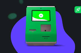 Just follow online maps with brick and mortar stores accepting these coins. How To Use Bitcoin Atm Machine Step By Step Guide