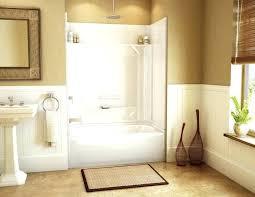 home depot tub enclosures bathtub repair kit shower size canada g