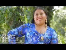 Bertha Ayala - Lloré, lloré (primicia 2020 4k) - YouTube