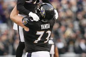 Marshall Yanda NFL top 100 players 2018