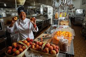 At Appalachian, chef Monica Smith 'put some meat to her love of food' |  Appalachian Today
