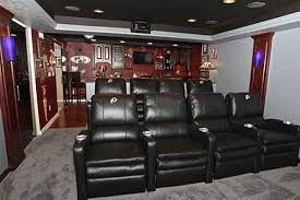 Basement Remodeling Indianapolis Cool Inspiration