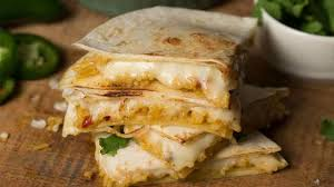 mexican food cheese quesadillas. Perfect Cheese Photo Of Cheese U0027N Rice Quesadillas By Knorr With Mexican Food A