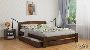 Small Double Bedroom Small Double Bed Frame 4ft Uk Size F1