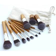 jual brush wood kuas make up jakarta