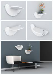Furniture: Tree Branch Bookshelf - Creative Shelf Ides