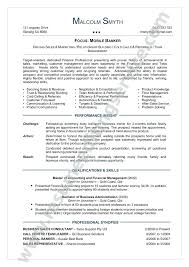 Curriculum Vitae Format Download In Ms Word Resume Example Job ...
