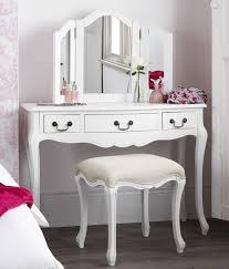 Makeup Table Bedroom Furniture Sets White Dressing Table With Drawers Bedroom