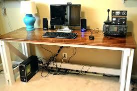 nice office desk. Modren Office Dazzling Large Home Office Desk 12 Desks For Stylish To Inspiration  Best Corner And Nice L