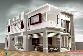 Small Picture 2794 square feet modern home plan Kerala home design Bloglovin