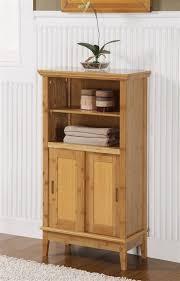 Best Bath Decor bathroom floor cabinets storage : Bathroom floor cabinet, photo and tips   Bathroom designs ideas