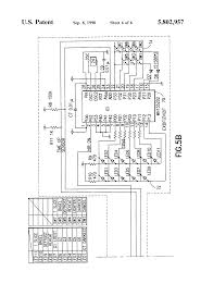 patent us5802957 toaster shade control display google patents patent drawing