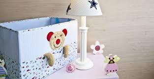 Dalani lampade da tavolo per bambini: allegra atmosfera