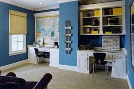blue office paint colors. Divine Home Office Painting Ideas And Creative Paint Color On A Bud Best Blue Colors T