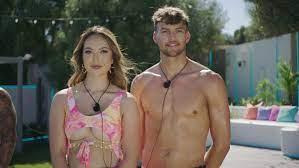 Love Island 2021 latest – Millie and ...