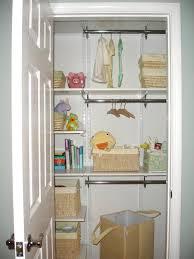 organizing ideas nurseries candita closet