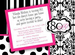 printable th birthday invitations invitations design 80th birthday party invitations templates