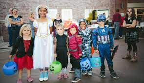 Friday Night Lights Halloween Costume Ideas 13 Kid Friendly Halloween Events In Chicago Choose Chicago