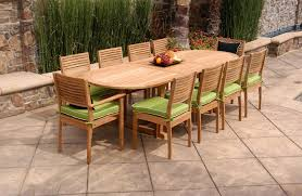 Outdoor Furniture Teak