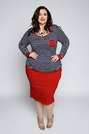 find cheap plus size clothing plus size clothing for women empowered pencil skirt sizes 24 32