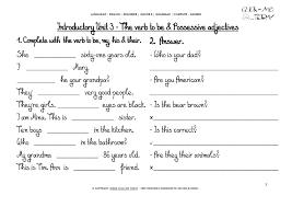 german language worksheets