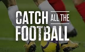 watch football at the half moon inn