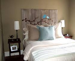 Awesome Diy Headboard Ideas For King Beds 36 On Home Remodel Ideas with Diy  Headboard Ideas
