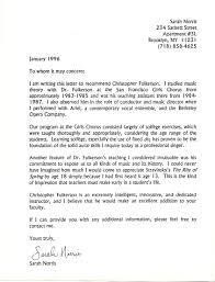 Student Teacher Letter Of Recommendation Free Cover Letter