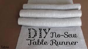 Maxresdefault Diy Burlap Table Runner 4 Table Diy Burlap Table Runner Q