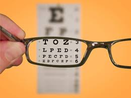oticas que fazem exame de vista gratis
