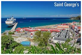 Saint Georges Grenada Detailed Climate Information And