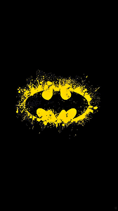 Batman Wallpaper 4k Iphone