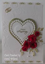 Wedding Anniversary Greeting Card Designs 20th Wedding Anniversary Card Wedding Cards Wedding