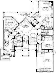 65 best one story luxury homes the sater design collection Luxury Waterfront Home Plans reynolds plantation drive is a luxury, traditional home plan luxury waterfront house plans