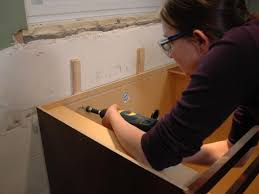 Installing Kitchen Cabinets Pictures Ideas From Hgtv Hgtv