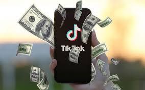 Resultado de imagem para dinheiro com o tiktok