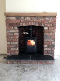 brick fireplace surround on twitter solo stove brick fireplace surround black  stone hearth brick fireplace mantel