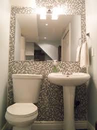 small half bathroom. Small Half Bathroom Design Baths Ideas Best 25 Designs On Photos
